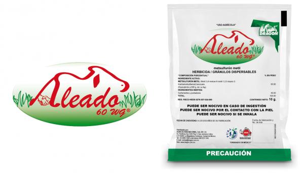 aleado-herbicida