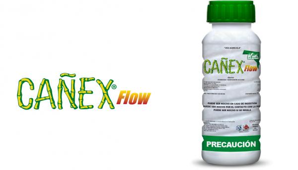 canexflow-herbicida
