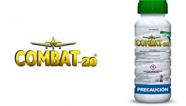 combat20-insecticida