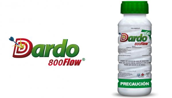 dardo800flow-herbicida