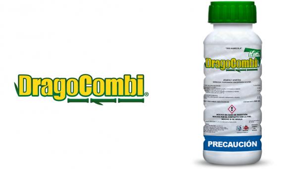 dragocombi-herbicida