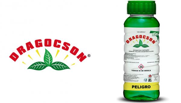 dragocson-herbicida