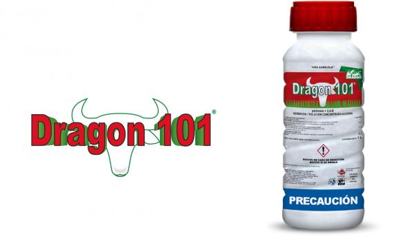 dragon101-herbicida