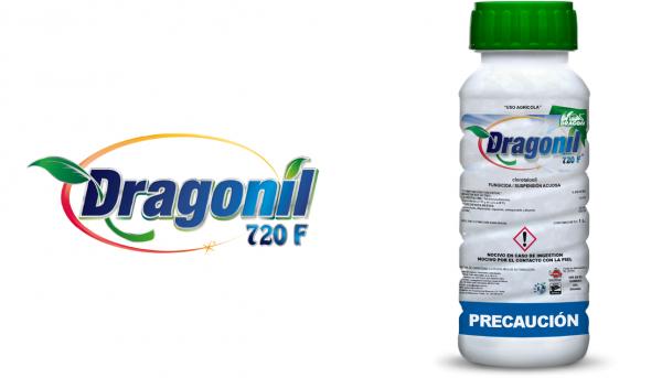 dragonil720-fungicida
