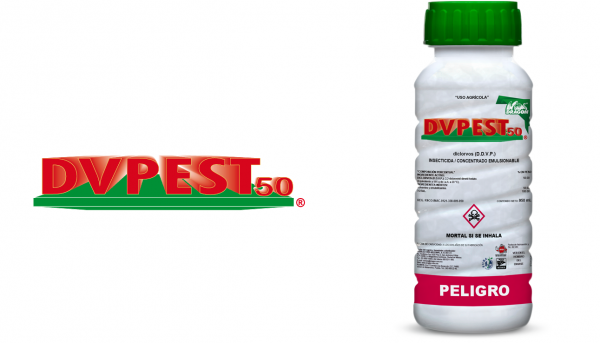 dvpest50-insecticida
