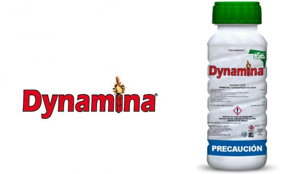 dynamina-herbicida