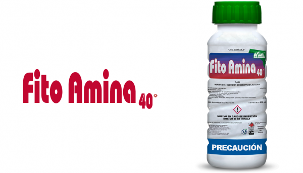 fitoamina40-herbicida