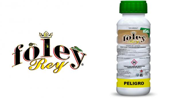 foleyrey-insecticida