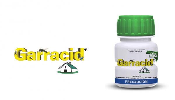 garracid-insecticida