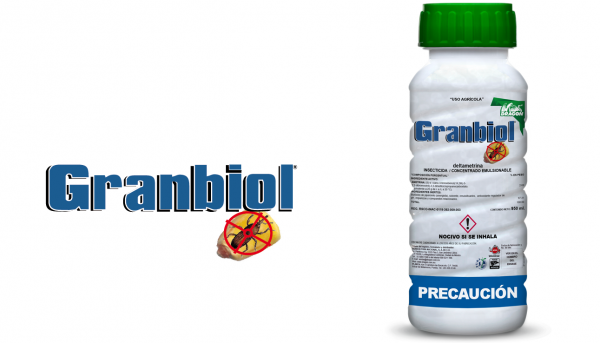 granbiol-insecticida