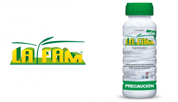 lafam-herbicida