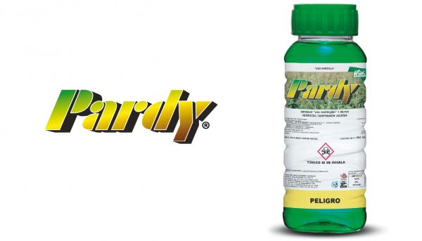 pardy-herbicida
