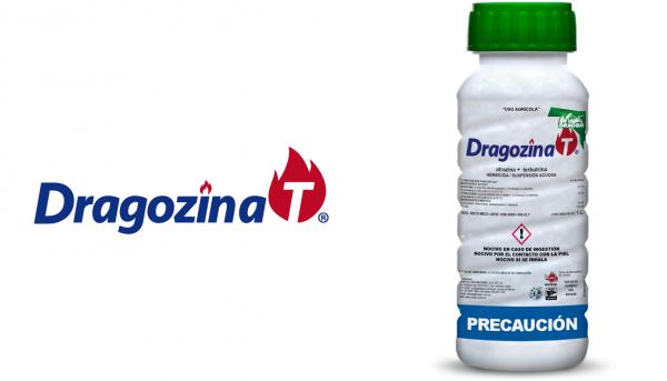 dragonizat-herbicida