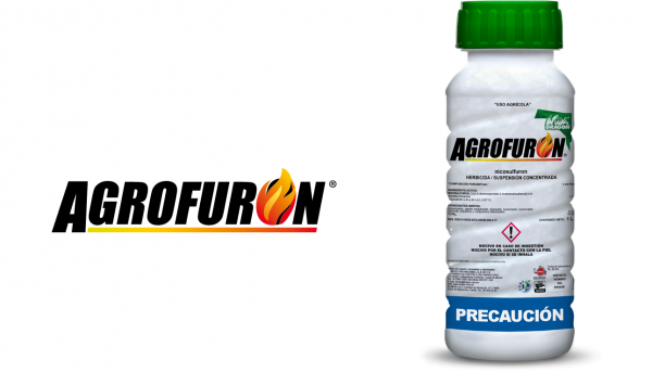 agrofuron-herbicida