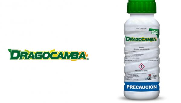 dragocamba-herbicida