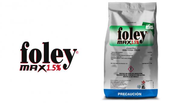 foleymax15-insecticida