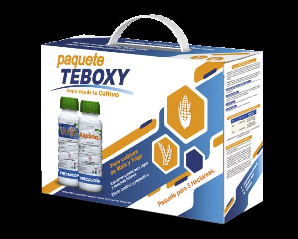 TEBOXY | Alarga la vida de tu cultivo